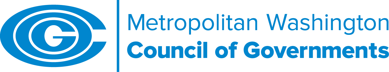 logo for Metropolitan Washington Council of Governments Department of Environmental Programs